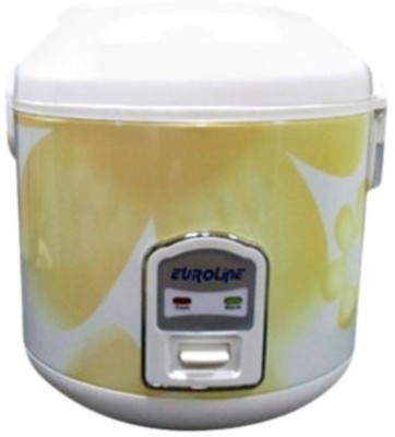 Euroline ELRC-22DX 2.2L Rice Cooker