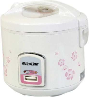 Euroline SSE 38 2.2L Rice Cooker