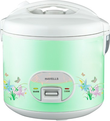 Havells Max Cook Plus 2.8CL 2.8L Electric Cooker
