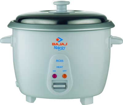 Bajaj-RCX-5-Automatic-Electric-Cooker