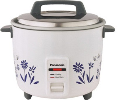 Buy Panasonic SR W 18GH/CMB 1.8 L Rice Cooker: Electric Cooker