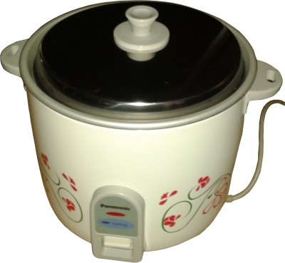Panasonic SR WA 22F 2.2 L Rice Cooker available at Flipkart for Rs.2099
