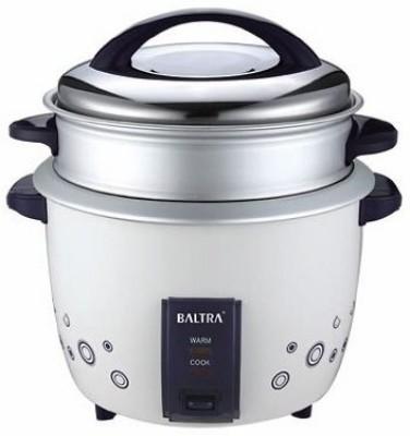 Baltra Regular Rice Cooker BTD-400 1 L Electric Rice Cooker