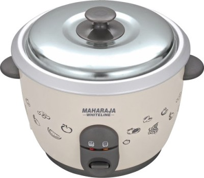 Maharaja-Whiteline-180-A-Electric-Cooker