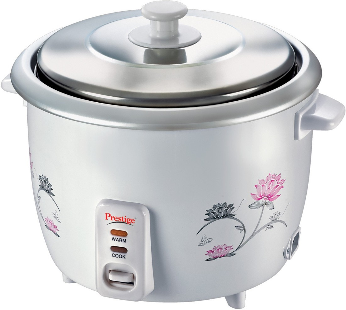 Prestige 41292 1.8 L Electric Rice Cooker