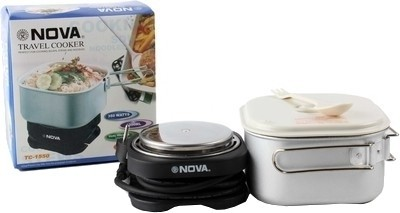 Nova TC-1550 Travel Rice Cooker