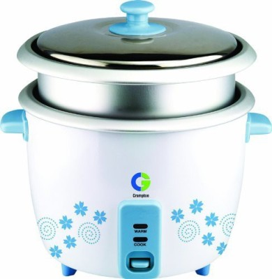 Crompton Greaves Primo Plus CG-MRC92 1.8 Litre Electric Rice Cooker