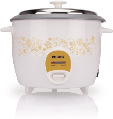 Philips HD3043/00 1.8L Rice Cooker
