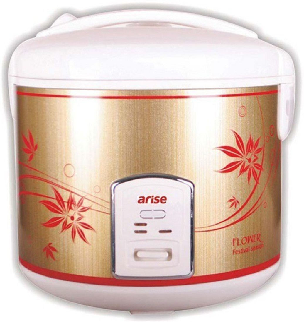 Arise rc36 2.8 L Electric Rice Cooker