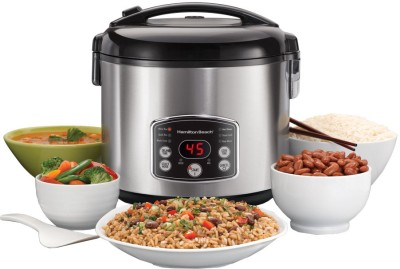 Hamilton Beach 37541-IN Electric Rice Cooker