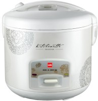 Cello Cook - N - Serve 300 2.2 L (White)