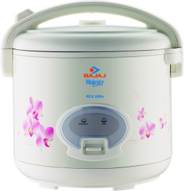 Bajaj-RCX28-Dx-2.8-Litre-Electric-Rice-Cooker