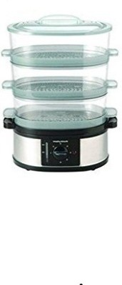 Morphy Richards Aroma 9 L Food Steamer
