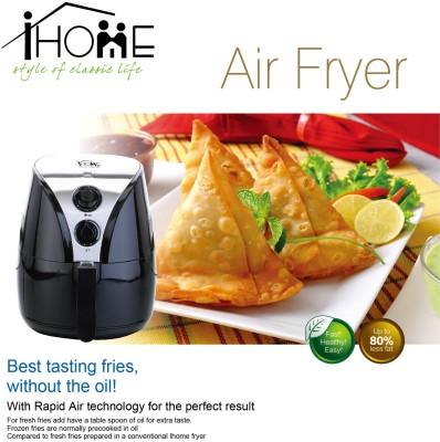 iHome 25698 Deep Fryer