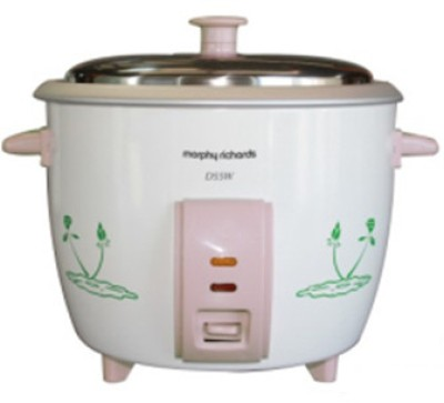 Morphy Richards D55W 1.8 L Electric Rice Cooker