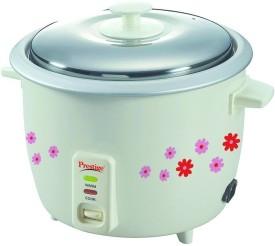 Prestige PRAO 1.8-2 Litre Electric Cooker