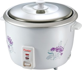 Prestige PRAO 2.8-2 Electric Cooker