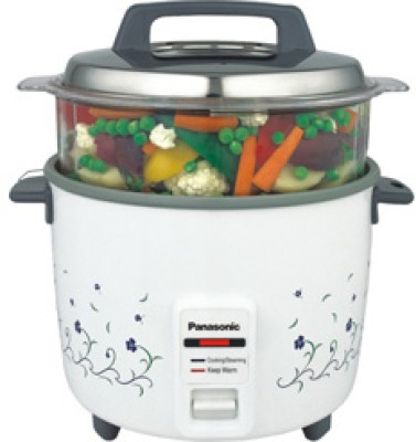 Buy Panasonic SR WA 18 FHS 1.8 L Rice Cooker: Electric Cooker