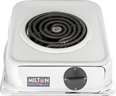 Heatron Milton Electric Cooking Heater available at Flipkart for Rs.1299