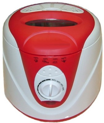 Skyline VI 889 Electric Deep Fryer Image