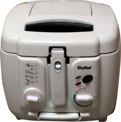 Skyline VI7788 2.5 L Electric Deep Fryer