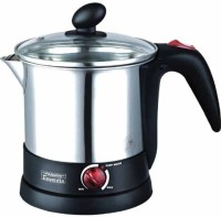 Padmini Essentia KT-15 MF 1.5 L Electric Kettle (Silver)