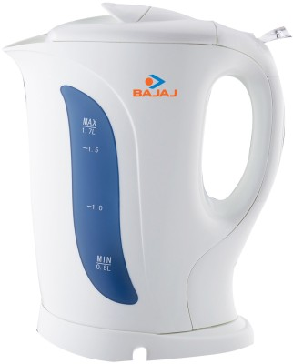 Bajaj Non-Strix 1.7 L Electric Kettle