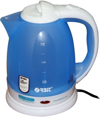 Orbit KET-8017 1.5 Litre Electric Kettle