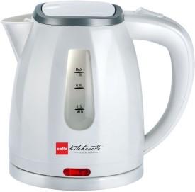 Cello Quick Boil 600 B 1 Litre Electric Kettle