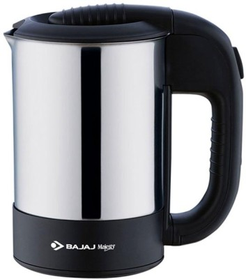 Bajaj KTX2 SS 0.5 L Electric Kettle