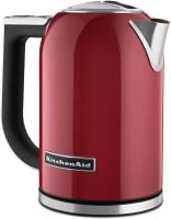 KitchenAid 5KEK1722DER 1.75 L Electric Kettle (Red)