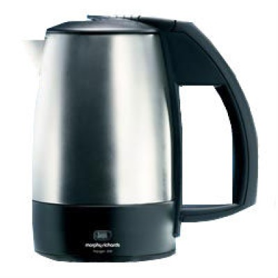 Buy Morphy Richards Voyager 300 0.5 L SS Electric Kettle: Electric Kettle