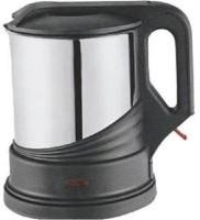 Skyline VTL-5005 1.2 L Electric Kettle (Black, Silver)