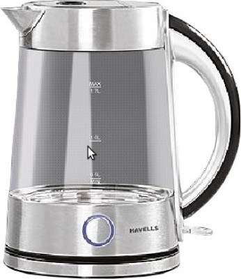 Havells Vetro 1.7L Electric Kettle