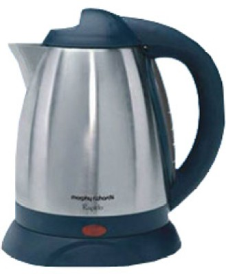 Morphy Richards Rapido 1.8 L SS 2200 Watts Electric Kettle
