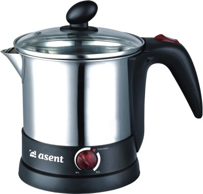 Asent AS-823K 1.5 L Electric Kettle
