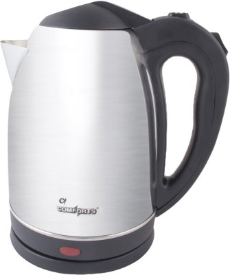 Comforts KS510 1.5 L Electric Kettle