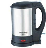 Morphy Richards Impresso 1.0 L SS Electric Kettle: Electric Kettle