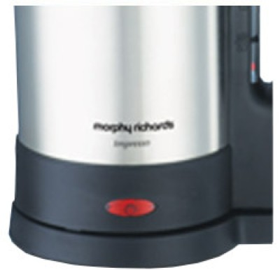 Morphy Richards Impresso 1.0 L SS Electric Kettle