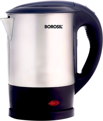 Borosil EVA 1 Liter Electric Kettle