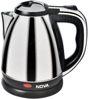 Nova NKT-2727 1.8 L Electric Kettle