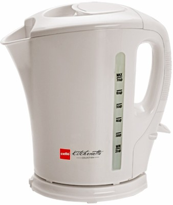 Cello Quick Boil 100 1.5L Electric Kettle