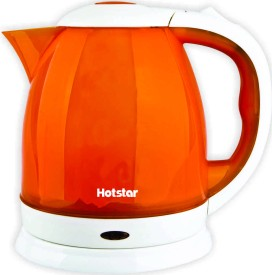 Hotstar 1.5 Ltr PB Electric Kettle