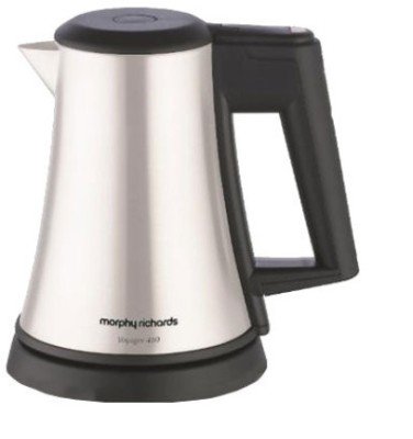 Buy Morphy Richards Voyager 400 0.5 Electric Kettle: Electric Kettle