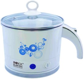 Roxx 5512 1 Litre Electric Kettle