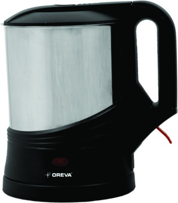 Oreva 1.0 Litre Electric Kettle