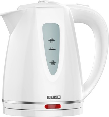 Usha 3315 1 Litre Electric Kettle
