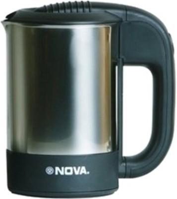 Nova NKT-728S 0.5 L Electric Kettle