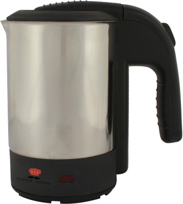 Cucina Amore NT-EK-005 0.5 L Electric Kettle