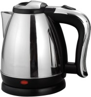 Atam X333 1.8 L Electric Kettle (Silver)